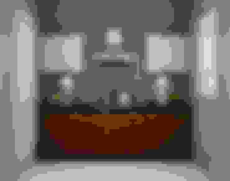 Kitchen by Golden Spiral Productionz (p) ltd
