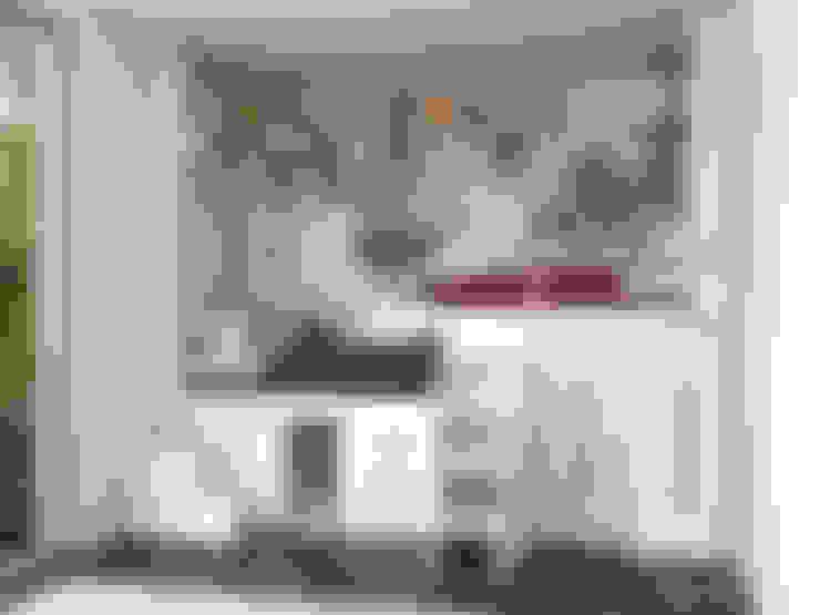 臥室 by cinius s.r.l.