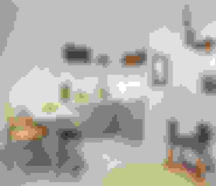 Éléments de cuisine de style  par Costa Zanibelli associati