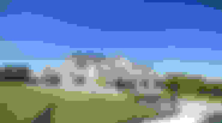 منازل تنفيذ ARQCONS Arquitectura & Construcción