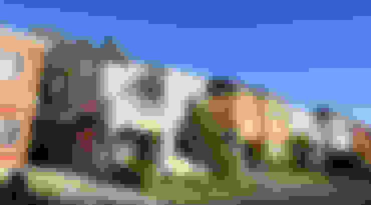 บ้านและที่อยู่อาศัย by ARQCONS Arquitectura & Construcción