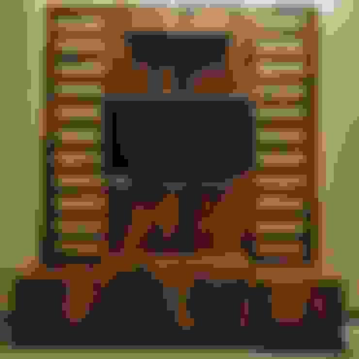 Lcd Tv Stand Designs Bangalore : Tv unit design ideas by interior decorators in bangalore