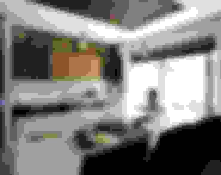 Kitchen Design:  Kitchen by JSD Interiors