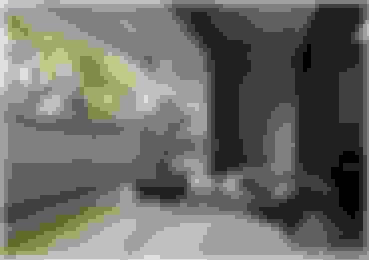 Terrace by 木博士團隊/動念室內設計制作
