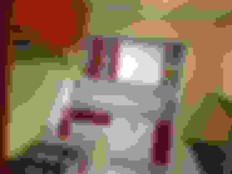 Built-in kitchens by R-Innovare / Diseño de interiores y Arquitectura / Santiago y Viña del mar
