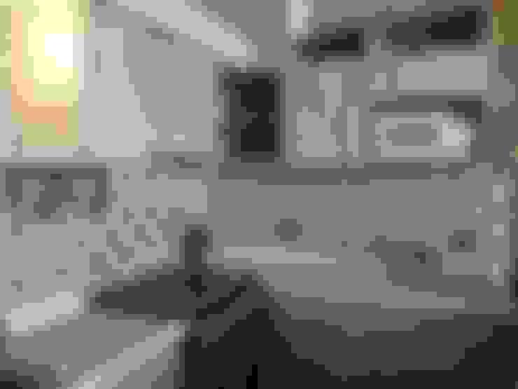 Kitchen by R-Innovare / Diseño de interiores y Arquitectura / Santiago y Viña del mar