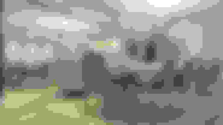 Dining room by Glim - Design de Interiores