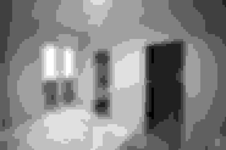 Bedroom by Ristrutturazione Case