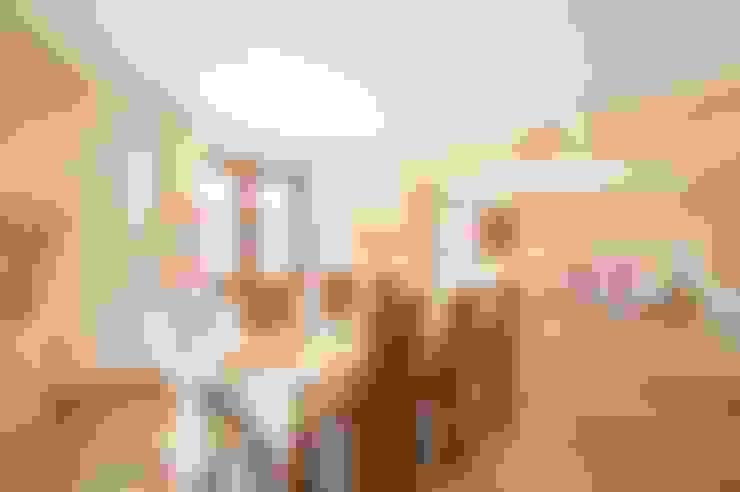 Comedor: Comedores de estilo  de Diego Cuttone, arquitectos en Mallorca