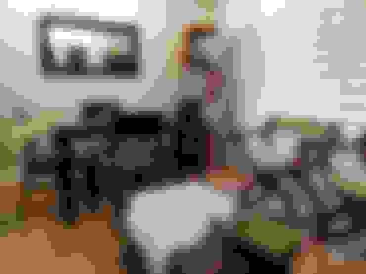 Dining room by Lagom Studio