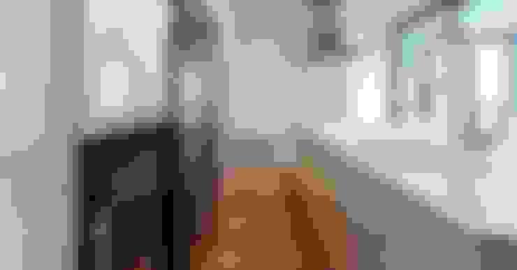 Cocina de estilo  por DIONI Home Design