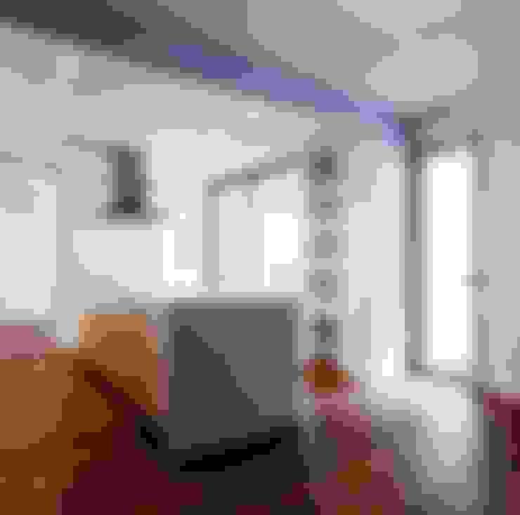 مطبخ تنفيذ DIONI Home Design