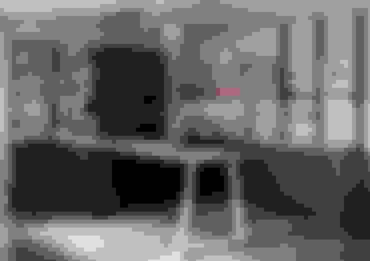 مطبخ تنفيذ TPC Instalación de cocinas en Parets del Vallès
