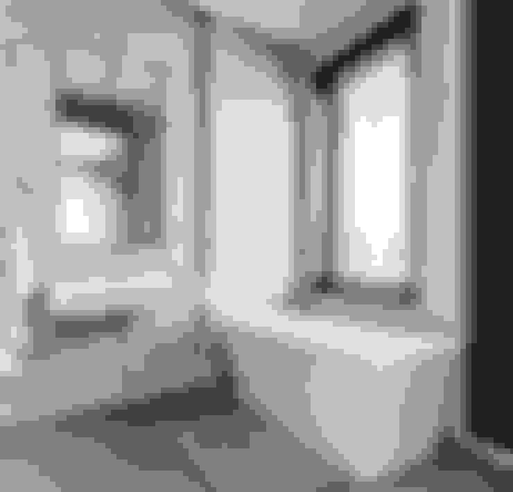 Bathroom تنفيذ Arkited