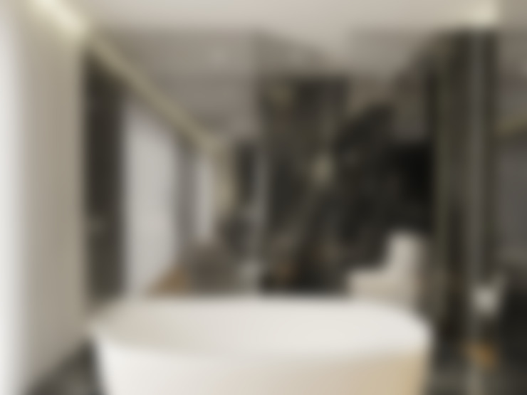 حمام تنفيذ 411 - Design e Arquitectura de Interiores