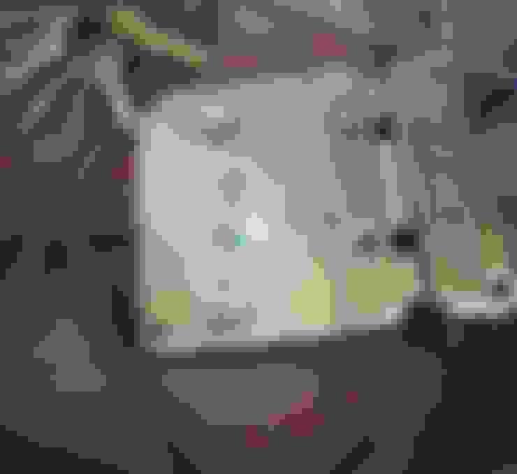 Industrial de Cerraduras의  창문 & 문