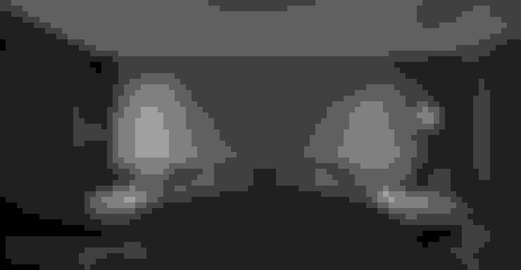 Bedroom by SECONDstudio