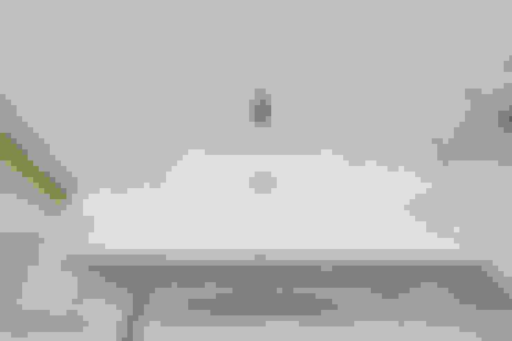 Ванна кімната by N디자인 인테리어