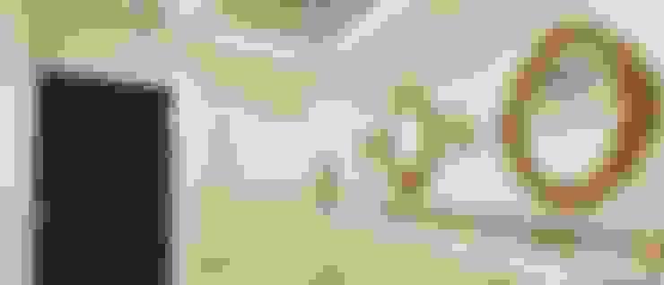 ANTE MİMARLIK  – Banyo aydınlatma:  tarz Banyo