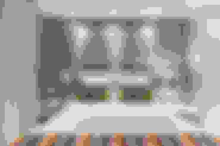 Bedroom by BG arquitetura | Projetos Comerciais