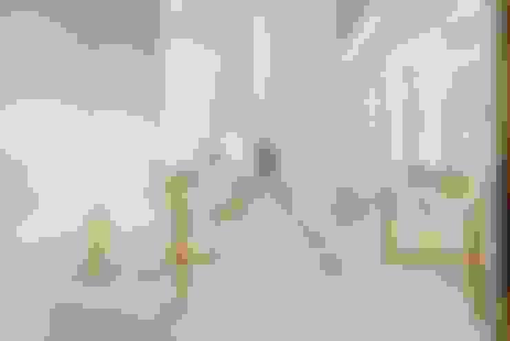 Projeto de Interiores Comercial | Casa para Festas: Locais de eventos  por BG arquitetura | Projetos Comerciais
