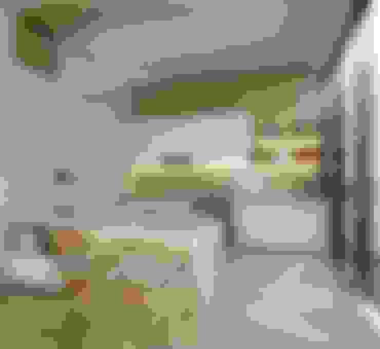 KITCHEN PAK FRANZ  SOMMERVILLE :  Unit dapur by viku