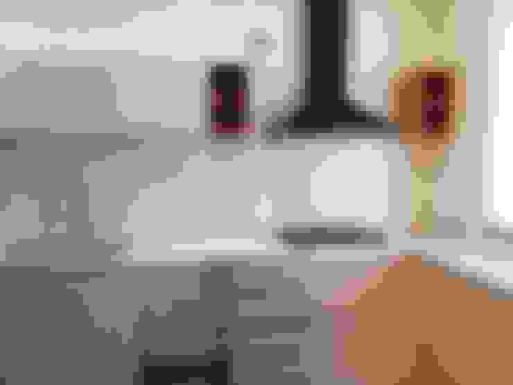 Módulos de cocina de estilo  de Quo Design - Diseño de muebles a medida - Puerto Montt