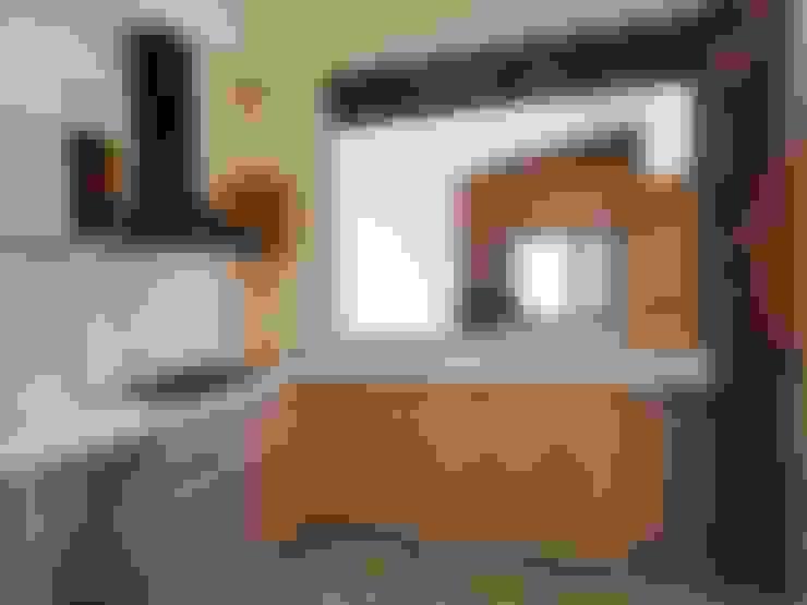 Kitchen units by Quo Design - Diseño de muebles a medida - Puerto Montt