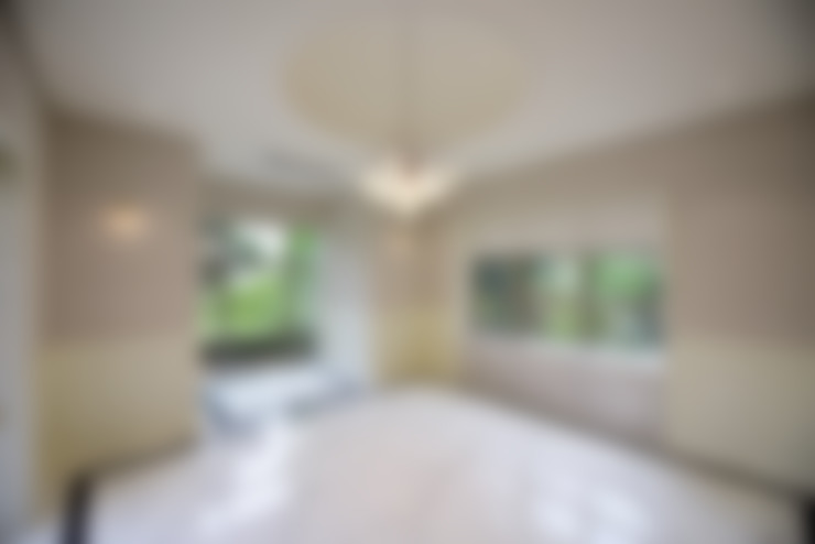 Living room by ZEROSQUARE