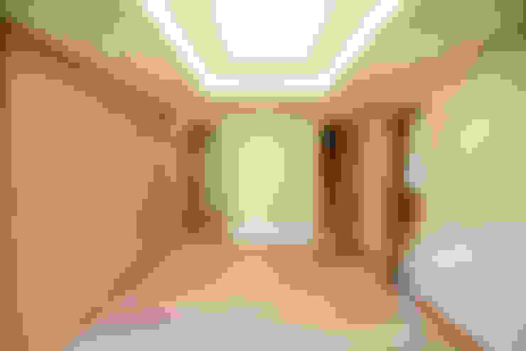 Corridor, hallway by ZEROSQUARE