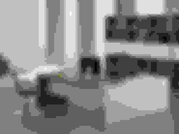 Phòng học/Văn phòng by MARSHEL DUART SRL