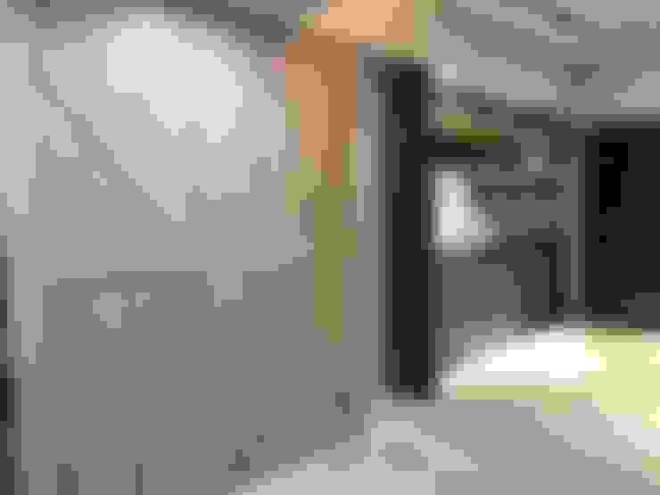 Dining room by 藏私系統傢俱