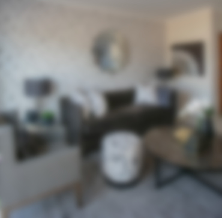 Salas de estilo  por Spegash Interiors