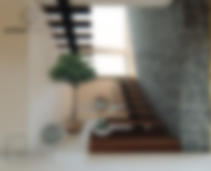 Scale in stile  di GóMEZ arquitectos