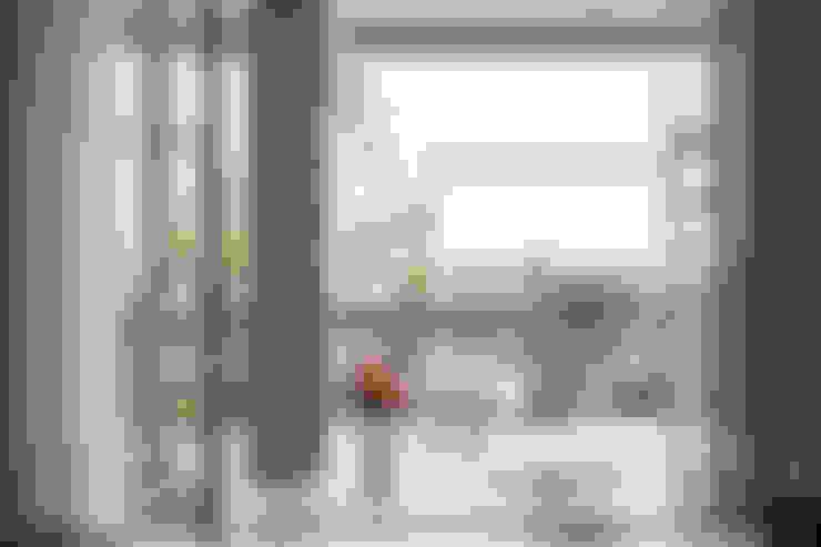 Terrace by 湜湜空間設計