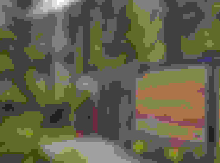 MOVİ evleri – MOVİ MOBİL VİLLA:  tarz Küçük Evler