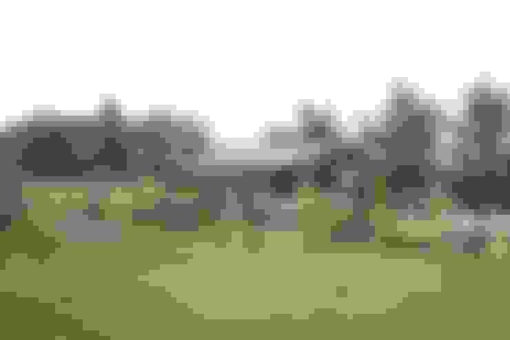 MOVİ evleri – MOVİ 1+0 MOBİL EV :  tarz Bahçe