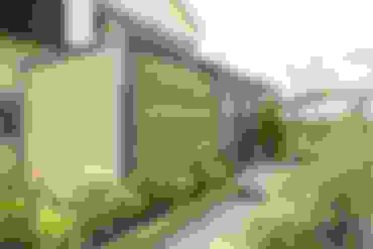 MOVİ evleri – MOVİ 1+0 MOBİL EV :  tarz Kütük ev