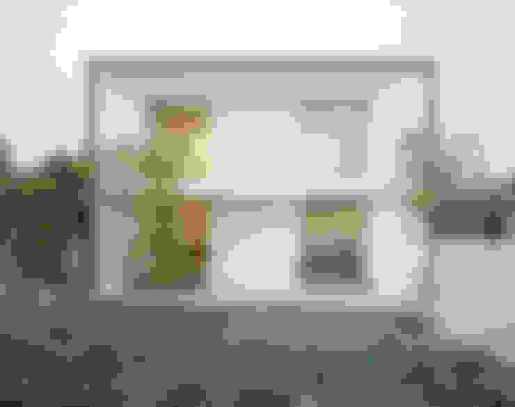 منازل تنفيذ 松岡淳建築設計事務所