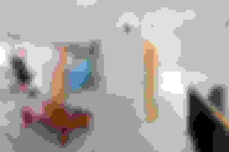 Living room by 위드하임