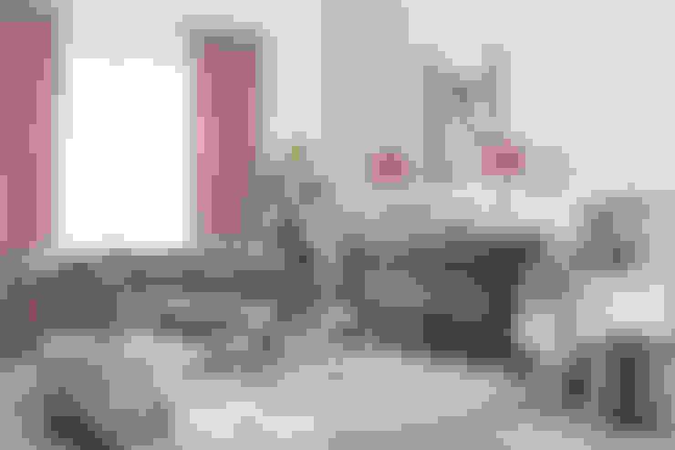 Salas de estilo  por Dekoria GmbH