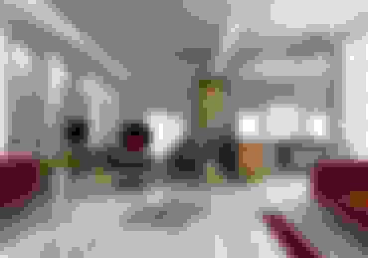 Koridor dan lorong by ŞEBNEM MIZRAK