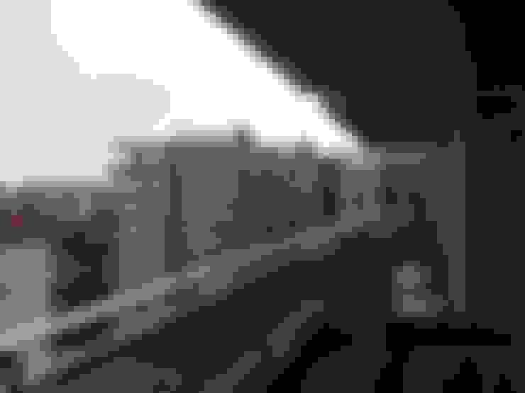 Balcony by ANTIKEDA