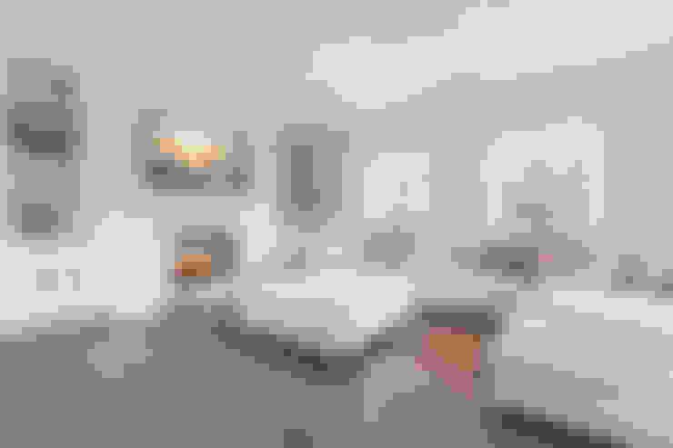 Home Staging Sylt GmbH의  거실