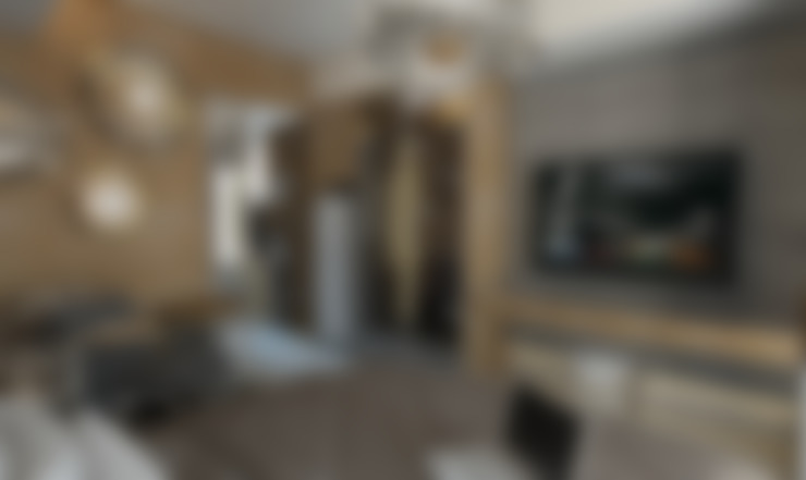 The Art Of Waste:  Bedroom by POWL Studio