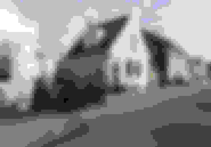 منازل تنفيذ Dineke Dijk Architecten