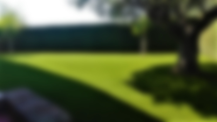 Césped artificial con funcionalidad y estética: Delta II del Albergrass: Jardines de estilo  de Albergrass césped tecnológico
