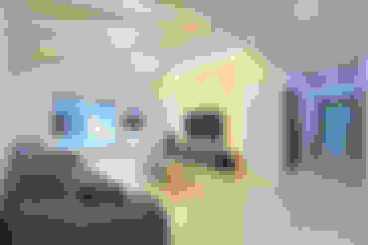 양주 덕계동: 하우스톡의  거실