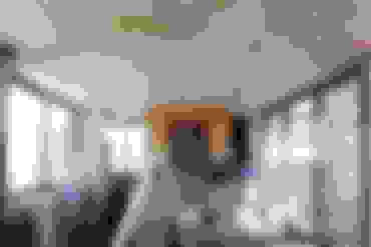 House Marshall:  Houses by Beton Haus (PTY) LTD