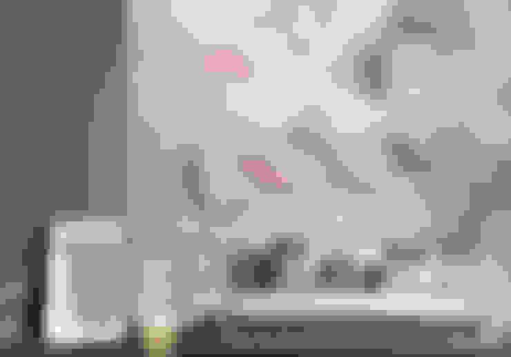 Paredes de estilo  por SK Concept Duvar Kağıtları